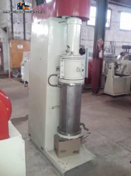 Mill / Netzch Refiner