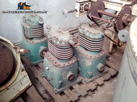 3 Block Compressors Vll