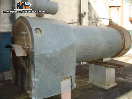 LIDEREWOOD Boiler