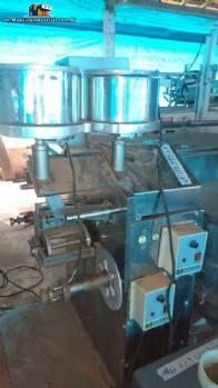 Blister machine aluminium Paludo