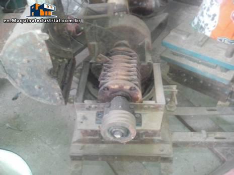 Tiger brand hammer mill